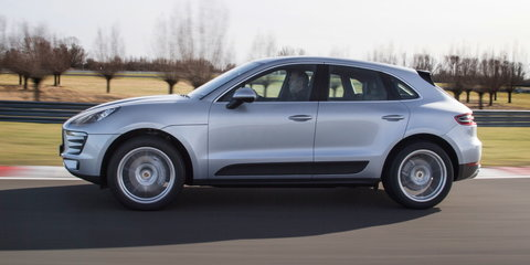 Porsche Macan Review