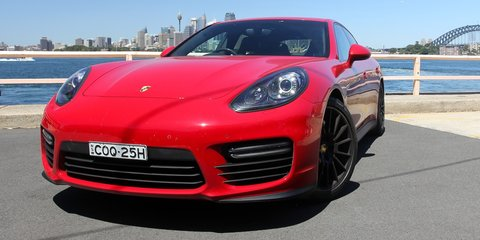 """2016 Porsche Panamera : """"the design could be better"""" says CEO"""