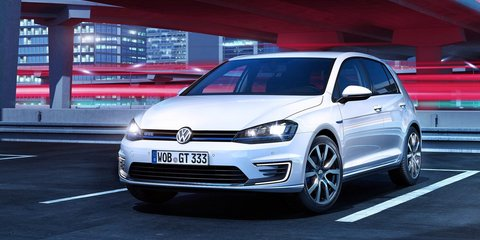 Volkswagen Australia rules out offering any plug-in hybrids ... for now
