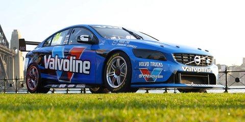 Volvo S60: 478kW V8 Supercars contender revealed