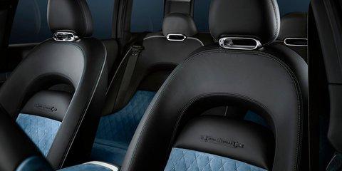Mini Clubman concept previews six-door van, five-door hatch