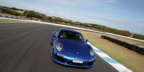Porsche recalls Boxster, Cayman and 911