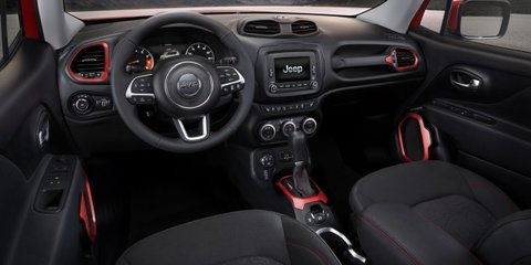 American and Asian cars dominate 2015 Ward's 10 Best Interiors list