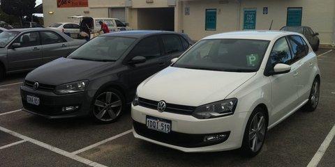 2011 Volkswagen Polo 77TSI Comfortline Review