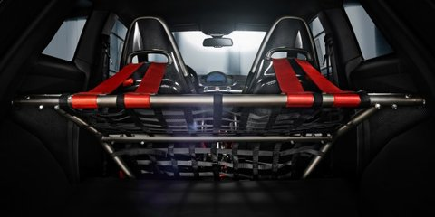 Fiat Abarth 695 biposto : fastest-ever street-legal Abarth revealed