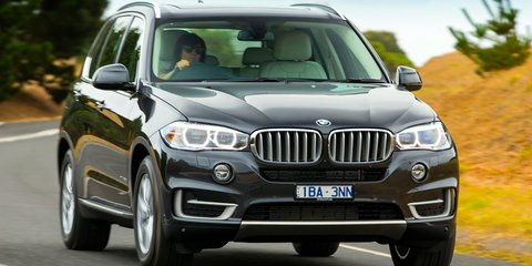 BMW X5 Review: xDrive25d and sDrive25d