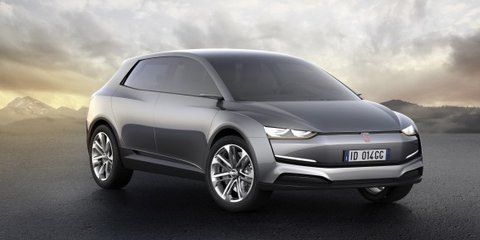 Italdesign looking for US clients outside Volkswagen Group - report