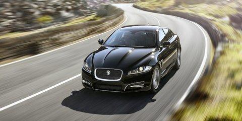Jaguar XF Sportbrake plans canned for Australia again