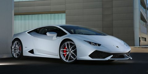 Lamborghini V10 and V12 engines still have more to offer, says global boss