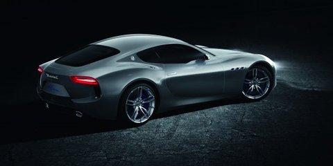 Maserati Alfieri on hold until 2020, next GranTurismo due in 2018 - report