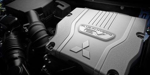 2013-2017 Mitsubishi Outlander PHEV recalled for engine fix