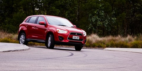 Small SUV Comparison : Holden Trax v Ford EcoSport v Suzuki S-Cross v Peugeot 2008 v Nissan Juke v Mitsubishi ASX
