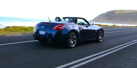 Nissan 370Z replacement must be 'revolutionary' to survive, says design head