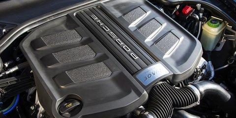 Porsche Panamera : next-gen sports sedan due in 2017, new engines planned
