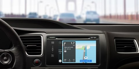 Google Auto Link to debut June 25, will rival Apple CarPlay