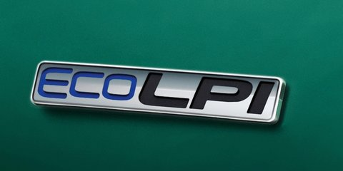 Holden Commodore LPG to be axed