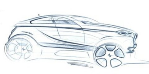 BMW X2 due 2017, second-generation Mini Countryman and Paceman confirmed: report