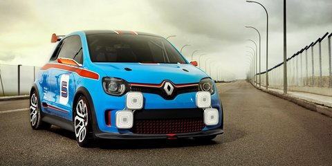 Renault Twingo RS off the table; GT a possibility