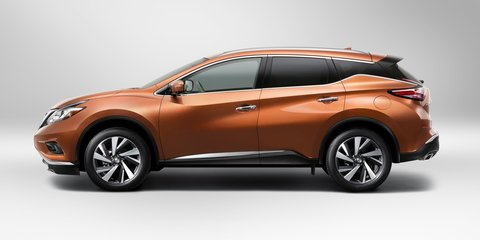 Nissan Murano: New-generation model ruled out for Australia