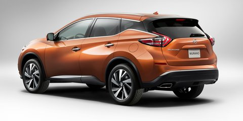 Nissan Altima, Pulsar sedans to receive Murano-inspired facelift
