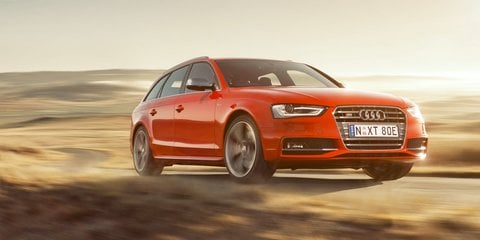 Audi S4, S5 prices fall by up to $17,000; now priced from $105,000