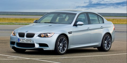 2009 BMW M3 Review