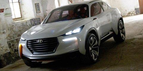 Hyundai Creta not for Australia