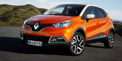 "Renault Captur: further delays for French crossover ""frustrating"" for local division"