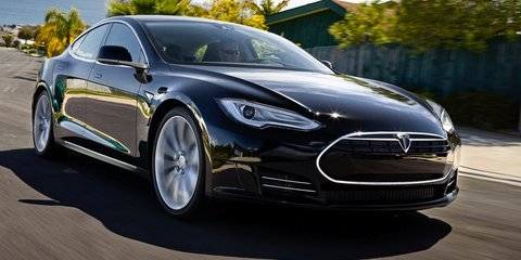 Tesla Model S can be hacked with six-character password, says expert