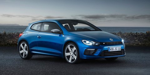 Volkswagen Eos, Up! axed from streamlined range; Scirocco uncertain