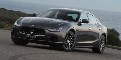 2014 Maserati Ghibli, Quattroporte recalled for door lock fix