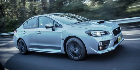 "Subaru XV hot-hatch ""technically possible"" but unlikely, says senior engineer"