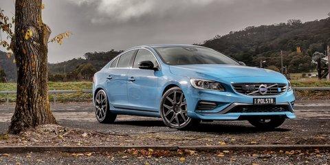 Volvo Polestar range to include diesel and hybrid models - report