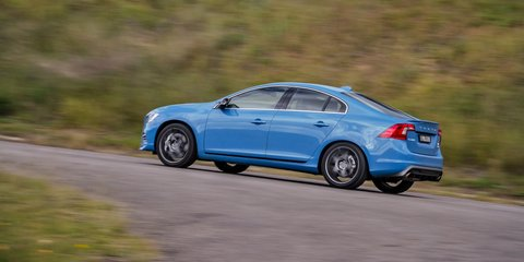 Volvo S60 Polestar : next-generation confirmed as turbo four, but won't rival BMW M3