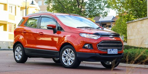 Ford EcoSport :: Week with Review