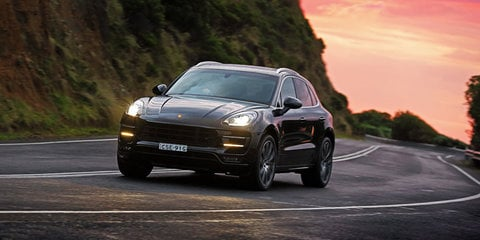 2014 Porsche Macan Review