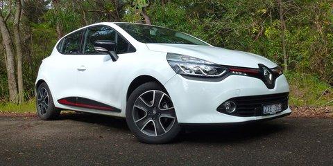 Renault Clio Review: Long-term report five