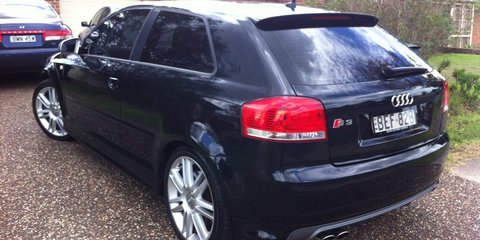 2007 Audi S3 Review