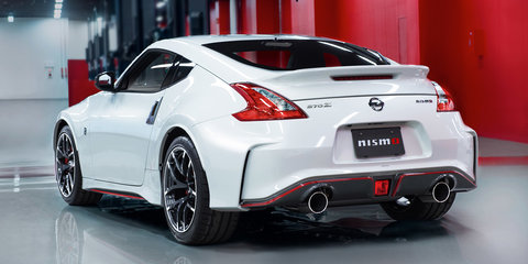 Nismo Australia rollout finally on track, 370Z to follow in GT-R's tracks