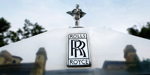 "Rolls-Royce SUV needs to be ""undeniable, natural and authentic"""