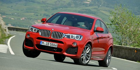 BMW X4 : The Quick Guide