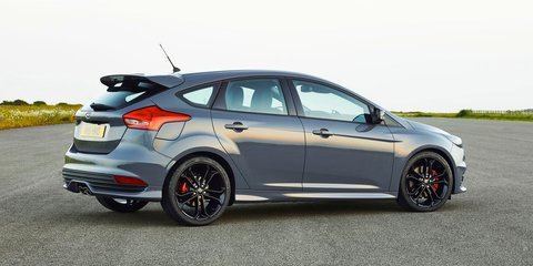 2015 Ford Focus ST diesel becomes brand's most efficient performance car ever