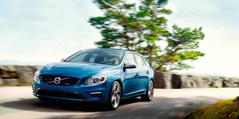 Volvo XC90 plug-in hybrid for Australia by end of 2015