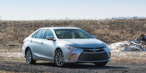 Toyota Australia's plant closure leads to record $427 million loss