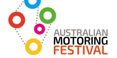 Australian Motoring Festival detailed: Dubbed 'The motor show that moves', modelled on Goodwood Festival of Speed
