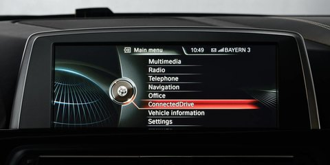 BMW ConnectedDrive Review