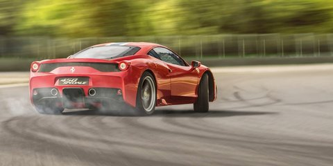2015 Ferrari 458 Italia : Local CEO suggests next Ferrari has potential to be best Ferrari