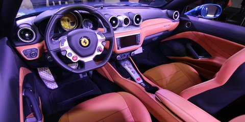 Ferrari : further price cuts off the radar for now