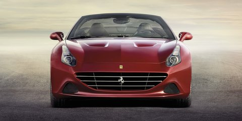 Ferrari California T : New turbocharged GT cuts Italian marque's entry point by $50k to $409,880