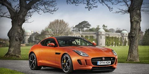 Jaguar Land Rover Special Operations readies first car for Goodwood
